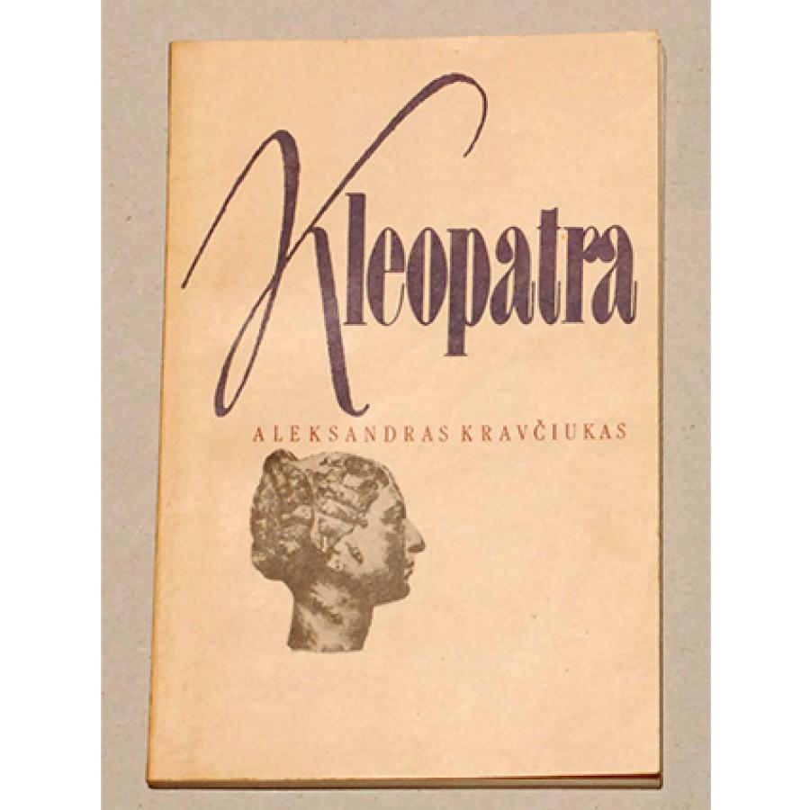 Aleksandras Kravčiukas - Kleopatra