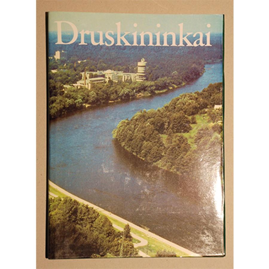 Feliksas Petrauskas - Druskininkai