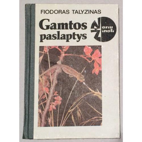 Fiodoras Talyzinas - Gamtos paslaptys