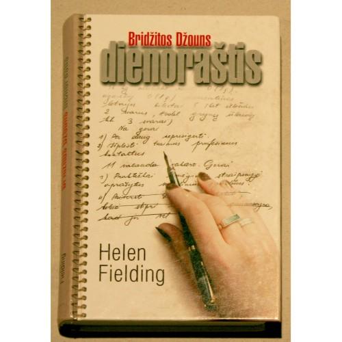 Helen Fielding - Bridžitos Džouns dienoraštis