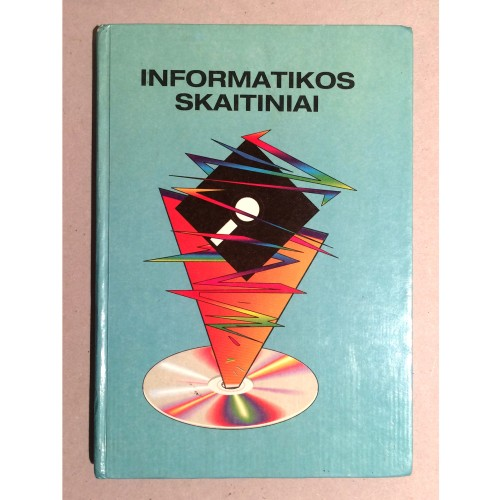 Informatikos skaitiniai