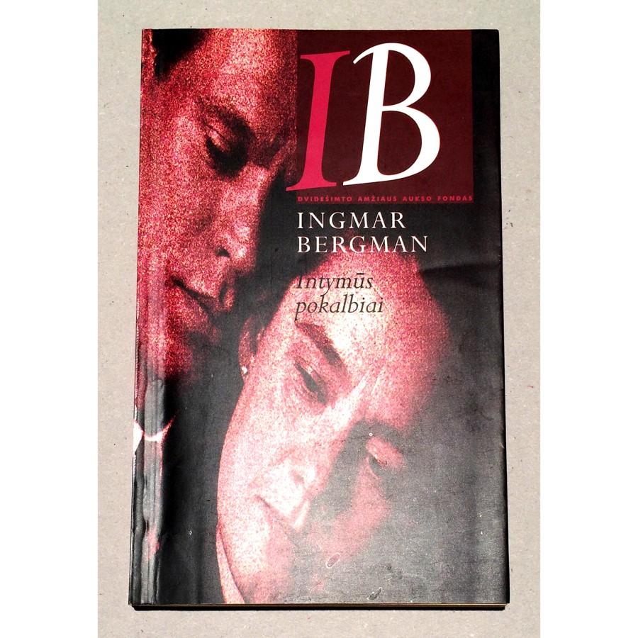 Ingmar Bergman - Intymūs pokalbiai