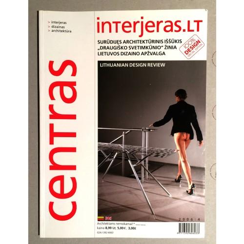 Interjeras.lt 2006:4