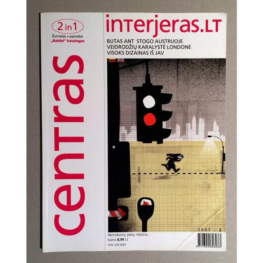 Interjeras.lt 2007:2