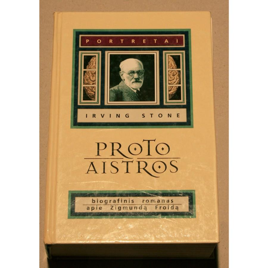 Irving Stone - Proto aistros