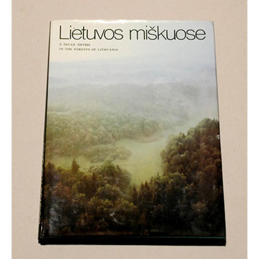 Lietuvos miškuose