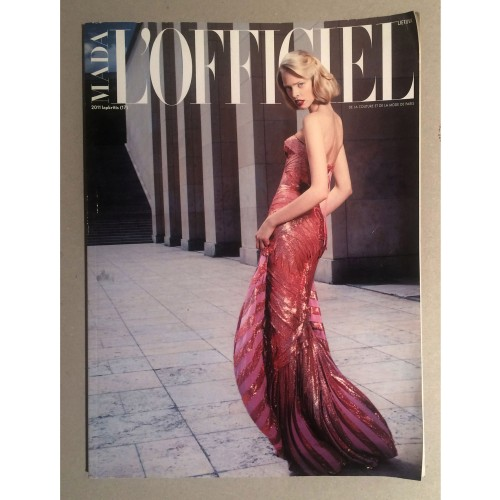 L'Officiel 2010-2011 numeriai