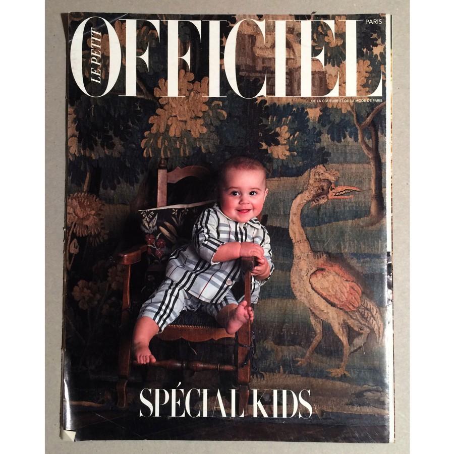L'Officiel Special kids