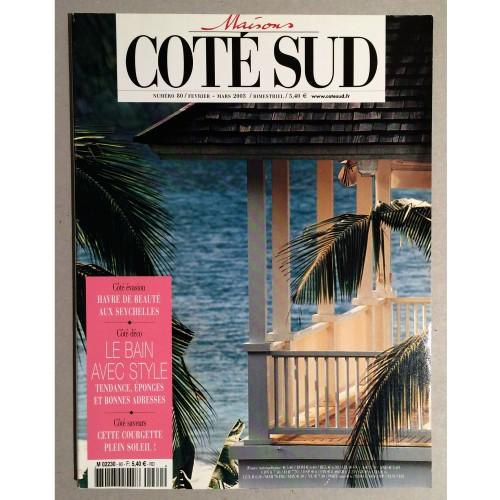 Maisons Cote Sud