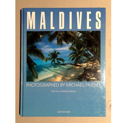 Michael Friedel - Maldives