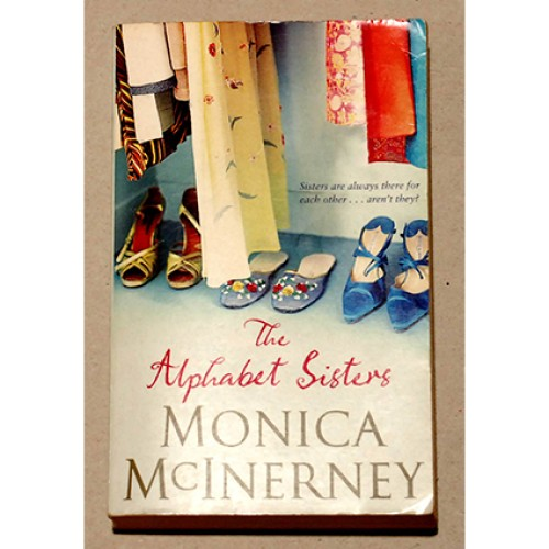 Monica McInerney - The Alphabet Sisters
