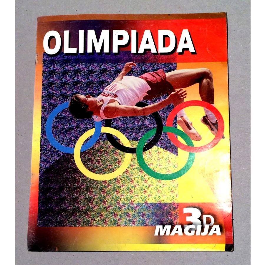 Olimpiada 3D