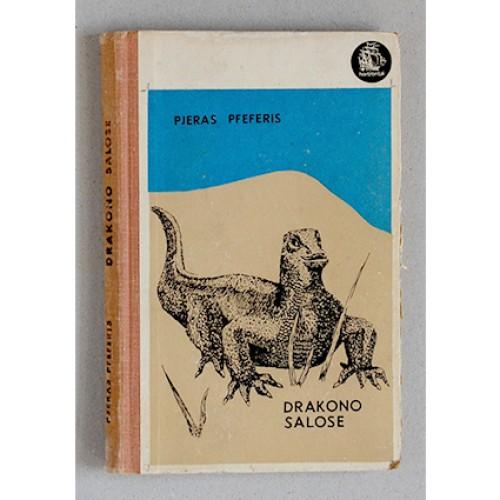 Pjeras Pfeferis - Drakono salose
