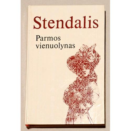 Stendhal -  Parmos vienuolynas