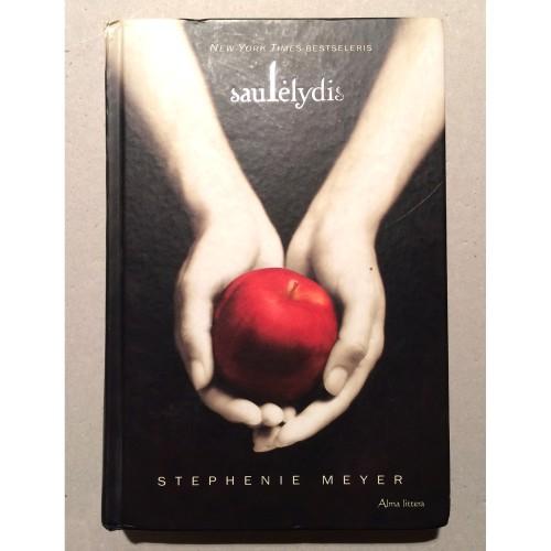 Stephenie Meyer - Saulėlydis