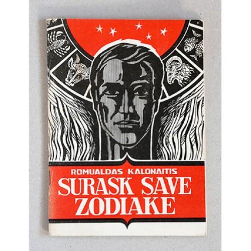 Surask save zodiake