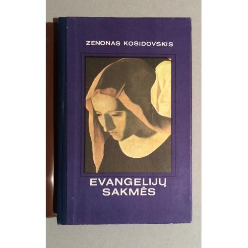 Zenonas Kosidovskis - Evangelijų sakmės